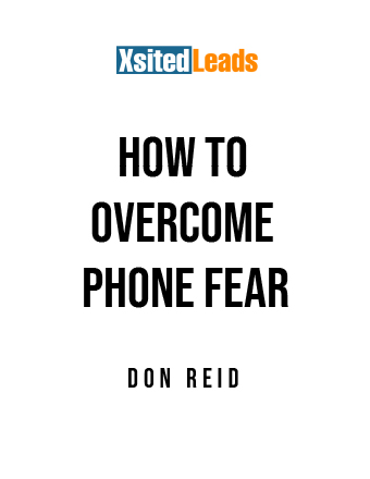 How To Overcome Phone Fear