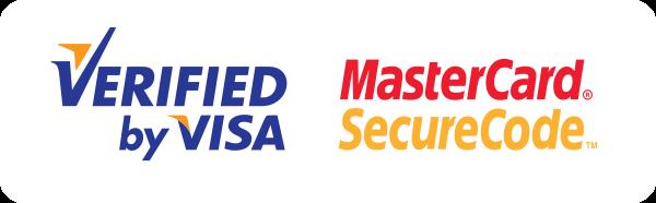 Verified By Visa Mastercard